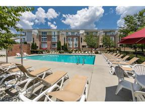 Property for sale at 3925 Picasso Court #3925, Charlotte,  North Carolina 28205