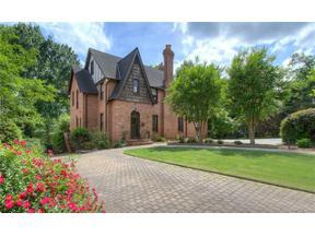 Property for sale at 2128 Malvern Road, Charlotte,  North Carolina 28207