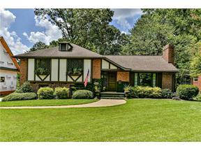 Property for sale at 5444 Wintercrest Lane, Charlotte,  North Carolina 28209