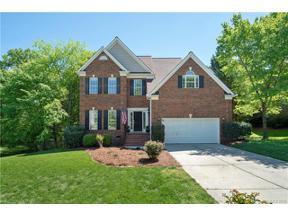 Property for sale at 10501 Rougemont Lane, Charlotte,  North Carolina 28277