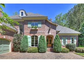 Property for sale at 11006 Pound Hill Lane, Charlotte,  North Carolina 28277
