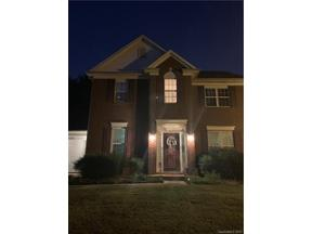 Property for sale at 15220 Leslie Brook Road, Huntersville,  North Carolina 28078