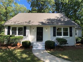 Property for sale at 5100 Belcamp Lane, Charlotte,  North Carolina 28215
