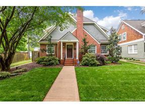 Property for sale at 413 N Dotger Avenue, Charlotte,  North Carolina 28204
