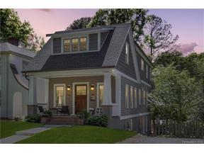 Property for sale at 536 E Tremont Avenue, Charlotte,  North Carolina 28203
