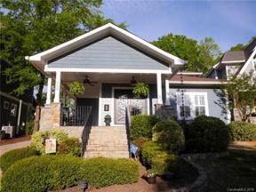 Property for sale at 720 Mcdonald Avenue, Charlotte,  North Carolina 28203