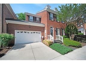 Property for sale at 9131 Bonnie Briar Circle, Charlotte,  North Carolina 28277