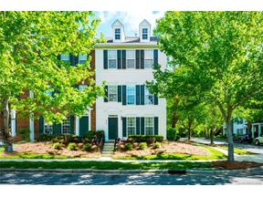 Property for sale at 15647 Sir Charles Place, Charlotte,  North Carolina 28277