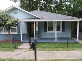 Property for sale at 102 Dean Street, Gastonia,  North Carolina 28052