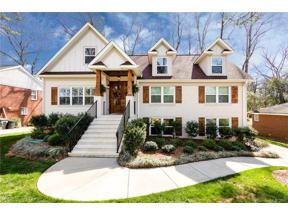 Property for sale at 132 Scofield Road, Charlotte,  North Carolina 28209