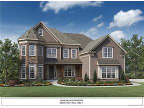 Property for sale at 325 N Eden Hollow Lane #115, Weddington,  North Carolina 28104