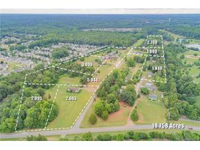 Property for sale at 13509 Hamilton Road, Charlotte,  North Carolina 28278