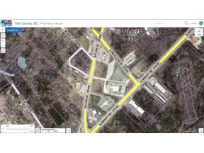 Property for sale at 1405 Saluda Street, Rock Hill,  South Carolina 29730