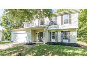 Property for sale at 1409 Sugar Hollow Drive, Charlotte,  North Carolina 28214