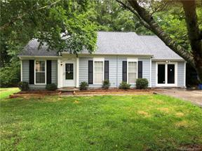Property for sale at 13804 Eden Court, Pineville,  North Carolina 28134
