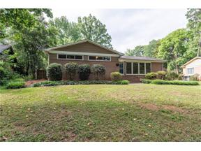 Property for sale at 6139 Candlewood Drive, Charlotte,  North Carolina 28210