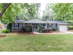 Property for sale at 4822 Gaynor Road, Charlotte,  North Carolina 28211