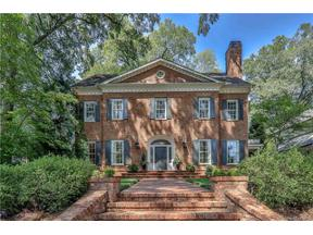 Property for sale at 2059 Hopedale Avenue, Charlotte,  North Carolina 28207