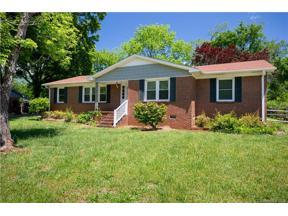 Property for sale at 622 University Drive, Rock Hill,  South Carolina 29730