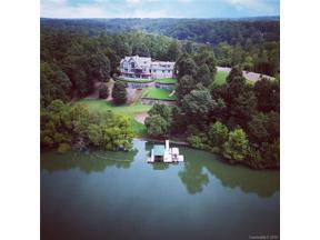 Property for sale at 110 Upper Lake Drive, Statesville,  North Carolina 28677