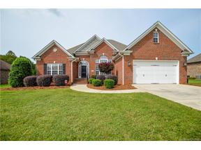 Property for sale at 124 Postell Drive, Statesville,  North Carolina 28625