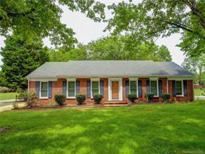 Property for sale at 7415 Lea Wood Lane Unit: 89, Charlotte,  North Carolina 28227