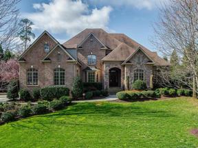 Property for sale at 3044 Kings Manor Drive, Matthews,  North Carolina 28104