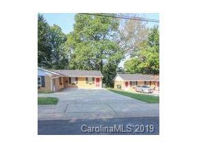 Property for sale at 3610 Jonquil Street, Charlotte,  North Carolina 28211