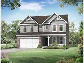 Property for sale at 3074 Dindle Drive Lot 47, Lancaster,  South Carolina 29720