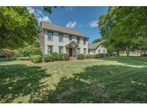 Property for sale at 1401 Heatherloch Drive, Gastonia,  North Carolina 28054