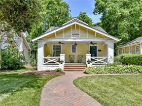 Property for sale at 1920 Park Road, Charlotte,  North Carolina 28203