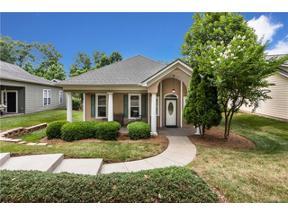 Property for sale at 10024 Bishops Gate Boulevard, Pineville,  North Carolina 28134