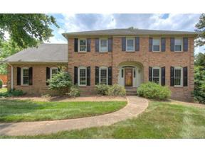 Property for sale at 1241 Manicott Drive, Matthews,  North Carolina 28105