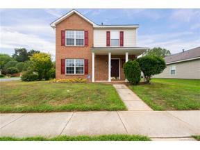 Property for sale at 1543 Tuckers Glenn Drive, Rock Hill,  South Carolina 29732