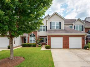 Property for sale at 12062 Stratfield Place Circle, Pineville,  North Carolina 28134