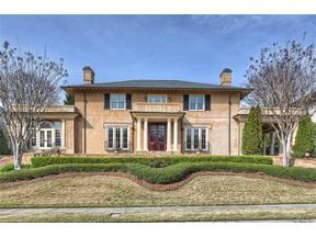 Property for sale at 7118 Summerhill Ridge Drive, Charlotte,  North Carolina 28226