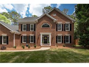 Property for sale at 10105 Berkeley Forest Lane, Charlotte,  North Carolina 28277