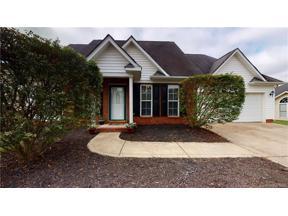 Property for sale at 3427 Continental Drive, Monroe,  North Carolina 28110
