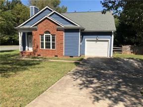 Property for sale at 3101 Gulfstream Court, Matthews,  North Carolina 28105