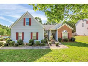 Property for sale at 16222 Arbor Tree Lane, Charlotte,  North Carolina 28273