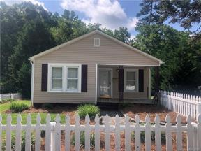 Property for sale at 166 Brookwood Avenue, Concord,  North Carolina 28025
