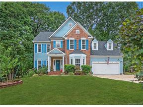 Property for sale at 15705 Berryfield Street, Huntersville,  North Carolina 28078