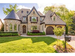 Property for sale at 413 Belle Meade Court, Waxhaw,  North Carolina 28173
