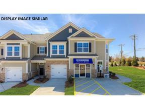 Property for sale at 729 Little Blue Stem Drive #1001, Lake Wylie,  South Carolina 29710