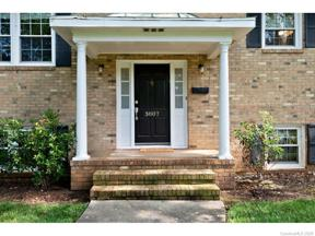 Property for sale at 3807 Table Rock Road, Charlotte,  North Carolina 28226