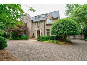 Property for sale at 1711 Brandon Road, Charlotte,  North Carolina 28207