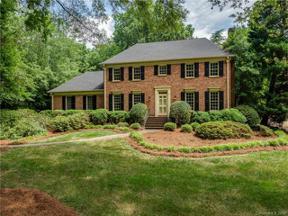 Property for sale at 2520 Sedley Road, Charlotte,  North Carolina 28211