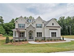 Property for sale at 12105 Old Cottonwood Lane #6, Huntersville,  North Carolina 28078