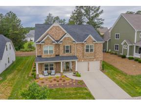 Property for sale at 2835 Donegal Drive, Kannapolis,  North Carolina 28081