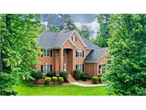 Property for sale at 1023 Patricians Lane, Wesley Chapel,  North Carolina 28110